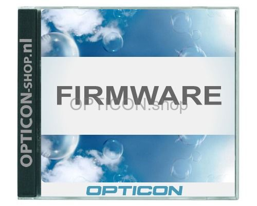 Opticon Firmware for OPL-9725 (download ONLY) (OPL-9725